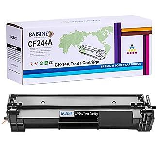 BAISINE-Kompatibel-mit-HP-44A-CF244A-Schwarz-Toner-mit-Chip-fr-HP-Laserjet-Pro-M15a-M15w-MFP-M28a-M28w-Drucker-1000-Seiten-1er-Pack