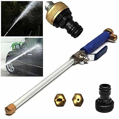 Wasserstrahl-Hochdruckreiniger-Sprhdse-Bewsserungspistole-Gartenschlauch-Rohrstab-Aufsatz-beste-Wahl-Reinigungswerkzeuge
