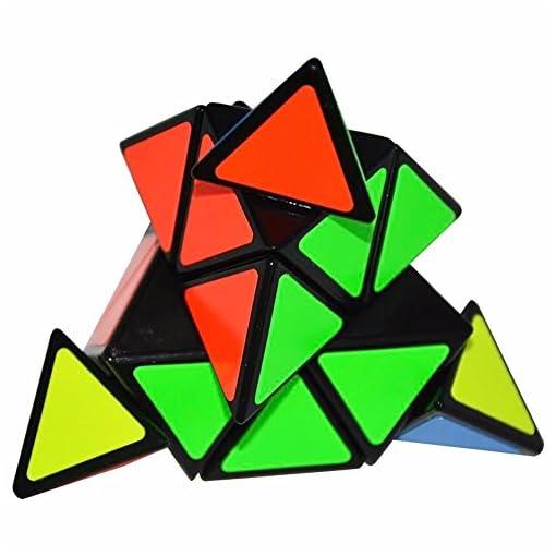 LSMY-Speed-Cube-2×2-3×3-4×4-Pyraminx-Megaminx-Puzzle-Cubes-Toy