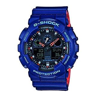 Casio-G-Shock-Analog-Digital-Herrenarmbanduhr-GA-100CF