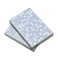 Bingo-Ticket-Pads-X2-100-Blatt-500-Spielen