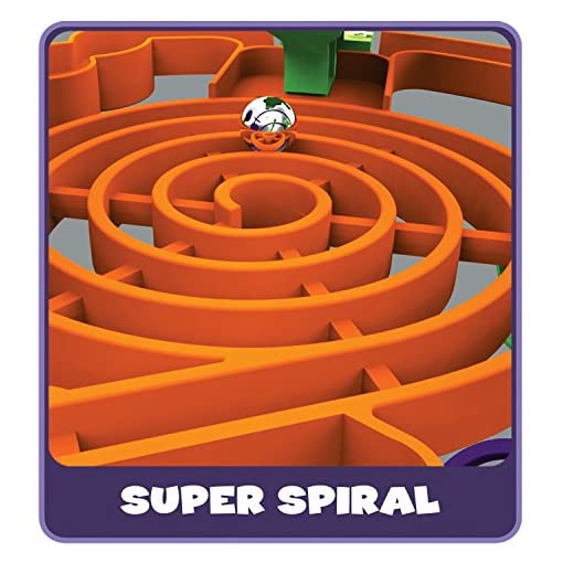 Spin-Master-Perplexus-Geschicklichkeitsspiele
