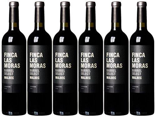 Finca-Las-Morras-Barrel-Select-Malbec-20152016-Trocken-6-x-075-l