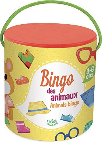 Vilac-vilac6130-Tiere-Bingo-Spiel