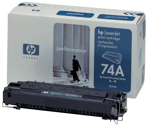 HP-92274A-Toner-schwarz-3350-Seiten
