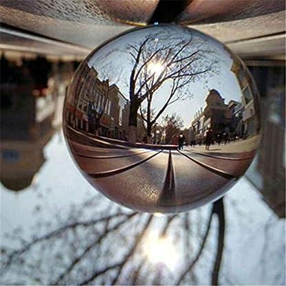 Sunshine-D-K9-Kristallkugel-Klare-Glaskugel-Fotografenqualitt-Glaskugeln-Kristallball-Knstliche-Kugel-Dekoration-Art-Fr-Home-Office-Fotografie-Dekoration-Weihnachten-Geschenk