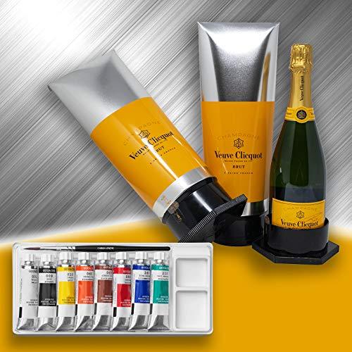 Champagner-aus-der-Tube-Isolierbehlter-fr-Veuve-Clicquot-Champagner