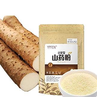 100g-022LB-rein-natrliches-organisches-Yamswurzel-Rhizome-Extrakt-100-Puder-Krutertee-duftender-Tee-Blumentee-Botanischer-Tee-Krauttee-Grner-Tee-Roher-Tee-blumentee-chinesischer-Tee