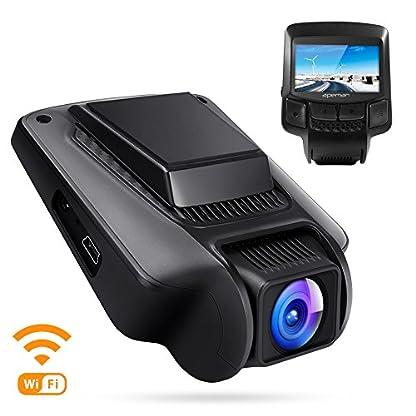 apeman-Dashcam-WiFi-Full-HD-1080P-Autokamera-mit-APP-Sony-IMX323-Sensor-245-IPS-Bildschirm-170-Weitwinkel-G-Sensor-Super-Nachtsicht-Loop-Aufnahme
