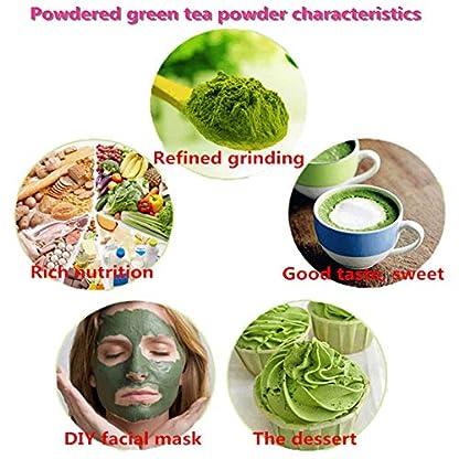 250g-055LB-TOP-GRADE-reines-organisches-Matcha-Tee-Nahrungsmittelgrn-Tee-Pulver-gemahlene-4-Stundenjeder-chinesische-Tee-roher-Tee-sheng-cha-gesundes-Lebensmittel-Grnes-Lebensmittel