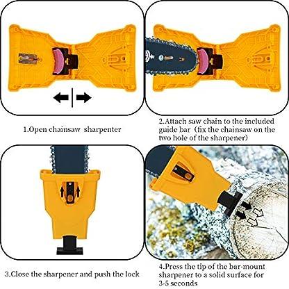 LUTER-Kettensgenschrfer-Kettensge-Messerschrfer-Sge-Kettenwerkzeug-mit-einem-austauschbaren-Schrfstein-Passen-fr-14in-16in-18in-20in-Zwei-Loch-Kettensgenstange
