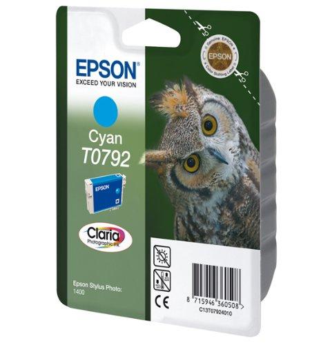 Epson-Tintenpatrone-T079-Claria-Photographic-Ink