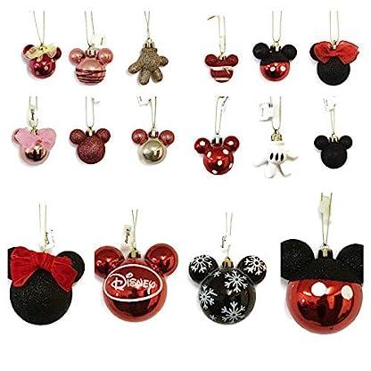 Disney-Minnie-Micky-Dekoration-Kugeln-Pack-46