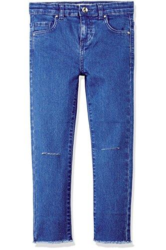 RED WAGON Jeans Mädchen mit dekorativen Rissen