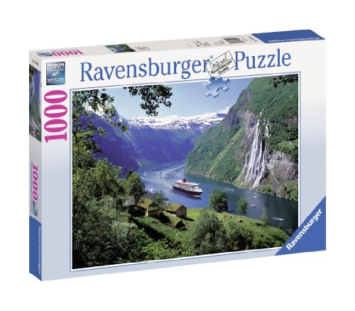 Ravensburger-15804-Norwegischer-Fjord