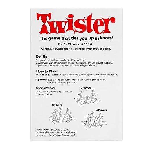 TourKing-Twister-Spiel-Outdoor-Sport-Board-Boden-Spiel-Spielzeug-Geschenk-Lustige-Kids-Family-Body-Moves