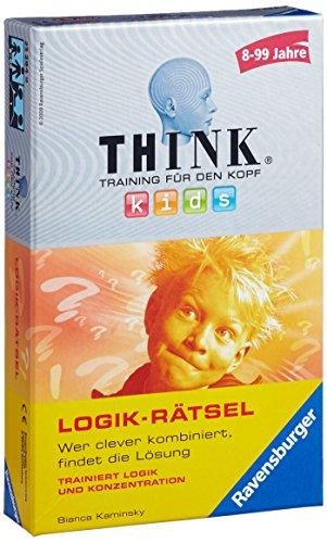 Ravensburger-23294-Think-Kids-Logik-Rtsel-Mitbringspiel