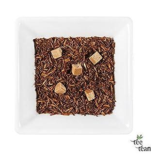TeeTeam-Rotbusch-Rooibos-Tee-Rooibos-Karamell-Sahne-250-g