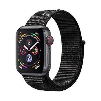 Apple-Watch-Series-4-GPS-Cellular-40mm-Gold-Aluminium-Case-Zertifiziert-und-Generalberholt
