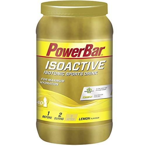 Isotonisches Elektrolyte Pulver mit 5 Mineralstoffen, Dextrose und Maltodextrin – Erfrischender Drink mit Natrium, Chlorid, Kalium, Magnesium und Calcium – 1,32 kg Zitrone