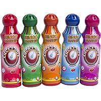 Bingo-House-Bingostifte-verschiedene-Farben-zum-Ankreuzen-von-Bingokarten-45-ml-5-Stck