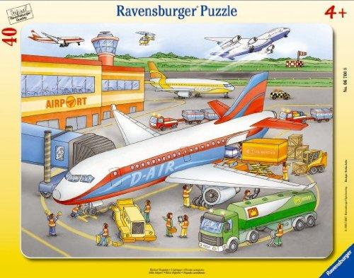 Ravensburger-06700-Kleiner-Flugplatz