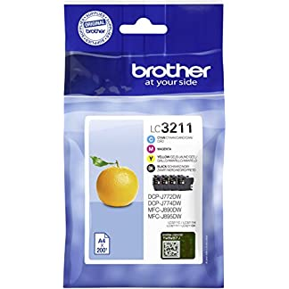 Brother-Patrone-LC-3211VALDR-DCP-J7724DW-MFC-J890DW