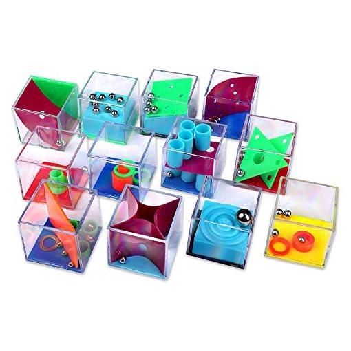 Schramm-12-Stck-Geduldsspiele-Mini-Denkspiel-Knobelspiel-fr-Kinder-Geduld-Spiel-Mitgebsel-Kindergeburtstag-Geduldsspiel-Kinder-Geschicklichkeitsspiel