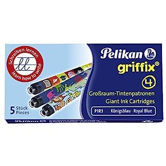 Pelikan-Griffix-Refills-Fllhalter-Faltschachtel-mit-Patronen