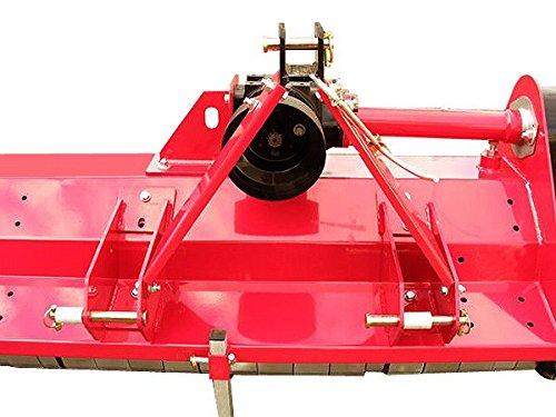 Schlegelmulcher-Secura-C156-Hammerschlegel-155m-Mhbreite-Mulcher