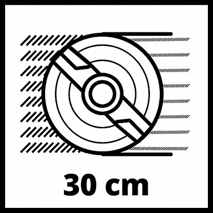 Einhell-City-Akku-Rasenmher-GE-CM-1830-Li-Power-X-Change