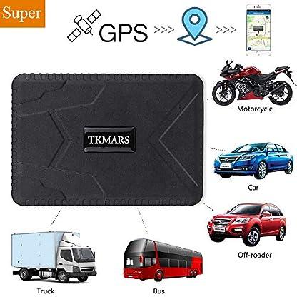GPS-Tracker-mit-starken-Magneten-Echtzeit-Tracking-GPS-Fahrzeug-Tracking-GPS-Sender-Magnetische-GPS-Locator-Auto-Fahrzeug-Tracker-GPS-Auto-Standby-Zeit-120-Tage-GPS-Locator-fr-kostenlose-App