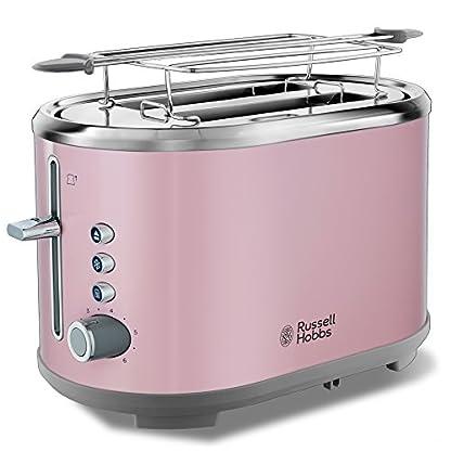 Russell-Hobbs-Bubble-Soft-Pink-Wasserkocher