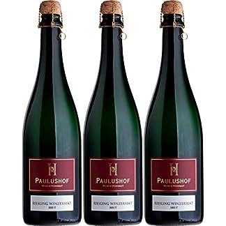 Paulushof-Riesling-Winzersekt-2015-Brut-herb-3-x-075-l