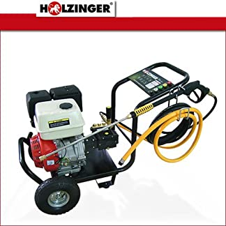 Holzinger-Benzin-Hochdruckreiniger-HBHDR13-250-13-PS-250-bar-max