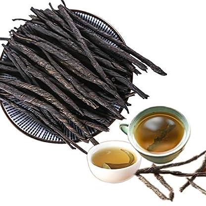 Chinesischer-Krutertee-Kuding-Tee-Neuer-Dufttee-Gesundheitspflege-Blumentee-Gesundes-grnes-Essen