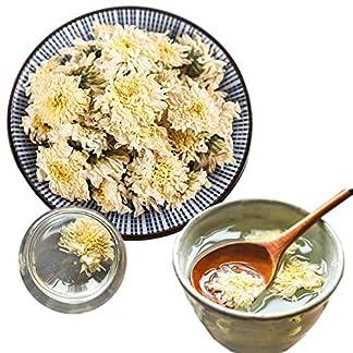 Chinesischer-Krutertee-weier-Chrysanthementee-neuer-duftender-Tee-Gesundheitswesen-blht-Tee-erstklassiges-gesundes-grnes-Lebensmittel