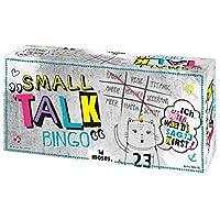 moses-90339-Small-Talk-Bingo-Ich-wei-was-du-Sagen-wirst-EIN-Kommunikationsspiel-mit-90-unterhaltsamen-Plauderkarten-bunt