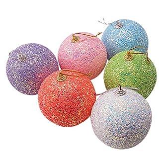 QueenHome-Weihnachtsbaum-Anhnger-Kugel-fr-Weihnachtsdekoration