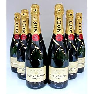 Moet-Chandon-Imperial-Champagner-brut-6-x-075-L-45-Liter-aus-Frankreich