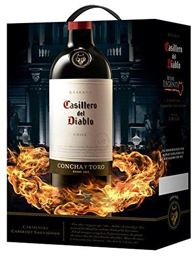Casillero-del-Diablo-Carmenere-135-30L-BiB-Rotwein-Chile