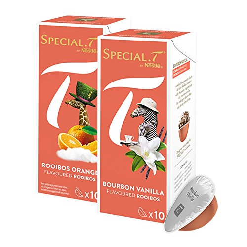 Original-Special-T-Rooibos-Collection-20-Kapseln-fr-Nestl-Tee-Maschinen-hier-bestellen-Sorten-Sortiment-Mix-Rooibos-Bourbon-Vanilla-und-Rooibos-Orange