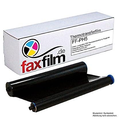 FAXFILM-kompatibler-Ink-Film-ersetzt-Philips-PFA351-PFA-351-PFA352-PFA-352-geeignet-fr-Philips-Faxgert-Magic-5-Basic-Eco-Voice-PPF-631-632-636-650-675-676-685-695-PPF650E-PPF685E-PPF631E