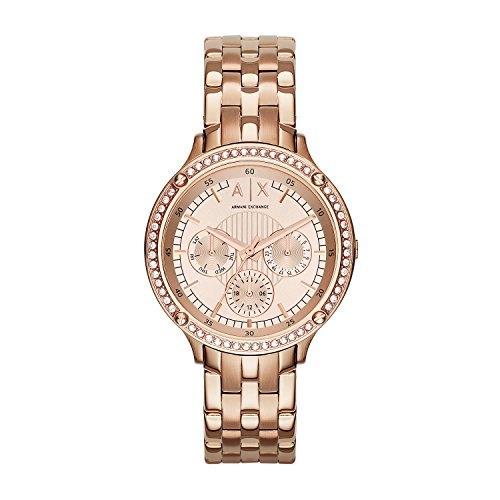 Armani-Exchange-Damen-Uhren-AX5406