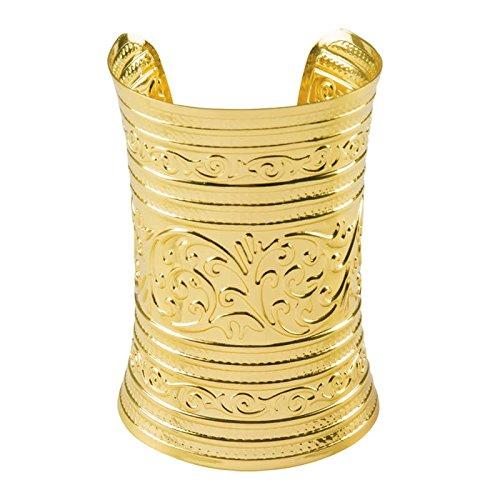 Armreif Kleopatra, Gold