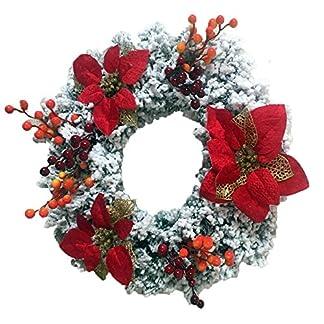 SAILUN-Weihnachtskranz-Trkranz
