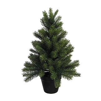 Knstlicher-TANNENBAUM-im-TOPF-Weihnachtsbaum-Kunsttanne-ca-60-cm-135-Triebe