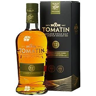 Tomatin-Whisky