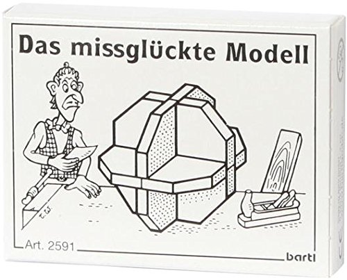 Bartl-102591-Mini-Holz-Puzzle-Das-missglckte-Modell-aus-7-kleinen-Holzteilen