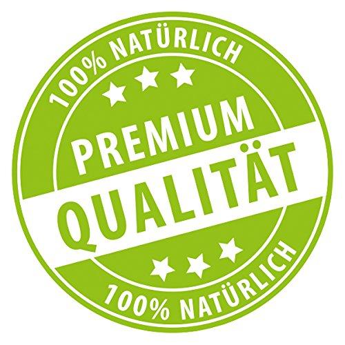 MeaVita Mandelmehl, naturbelassen, blanchiert, 1er Pack (1 x 500g) im Beutel